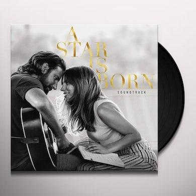 Lady Gaga A STAR IS BORN / Original Soundtrack - Double Vinyl Record
