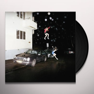 SCIENCE FICTION Vinyl Record