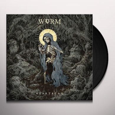 Wvrm HEARTACHE Vinyl Record