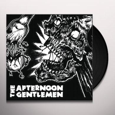 AFTERNOON GENTLEMEN GRIND IN THE MIND Vinyl Record