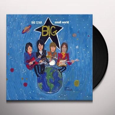 BIG STAR: SMALL WORLD / VARIOUS Vinyl Record