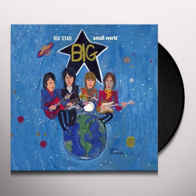 Big Star: Small World / Various