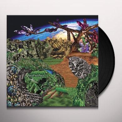 Pulse Emitter SWIRLINGS Vinyl Record
