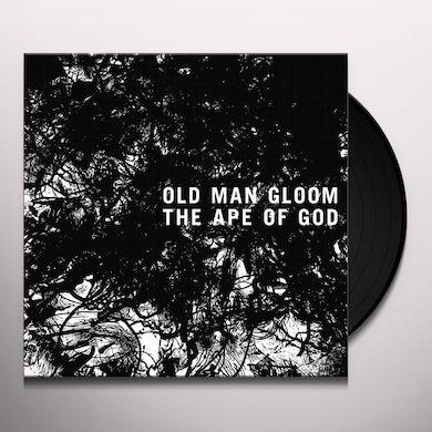 Old Man Gloom APE OF GOD Vinyl Record