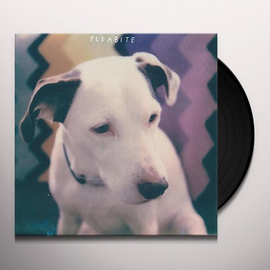 Fleabite NVM Vinyl Record
