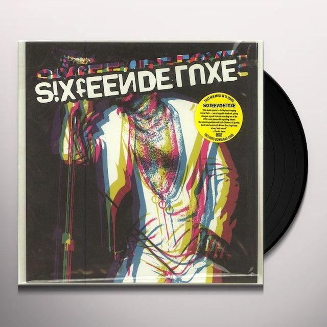 Sixteen Deluxe
