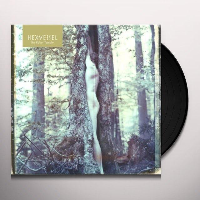 Hexvessel YE ARE GODS Vinyl Record