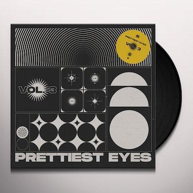 VOLUME 3 Vinyl Record