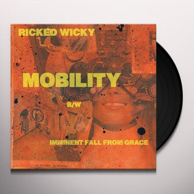 RICKED WICKY MOBILITY (Vinyl)