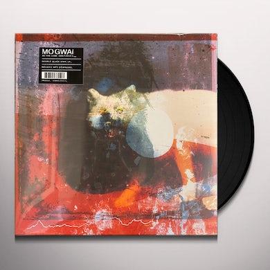 Mogwai As The Love Continues Vinyl Record