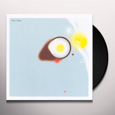Flim HELIO Vinyl Record