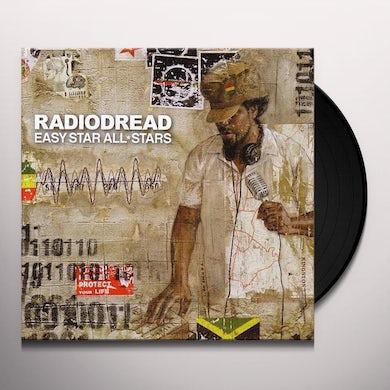 Easy Star All-Stars RADIODREAD (SPECIAL EDITION) Vinyl Record