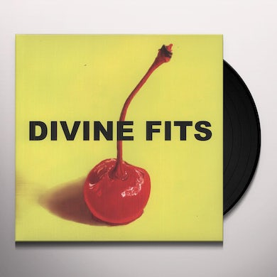 A THING CALLED DIVINE FITS Vinyl Record