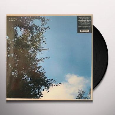 Turning On Vinyl Record