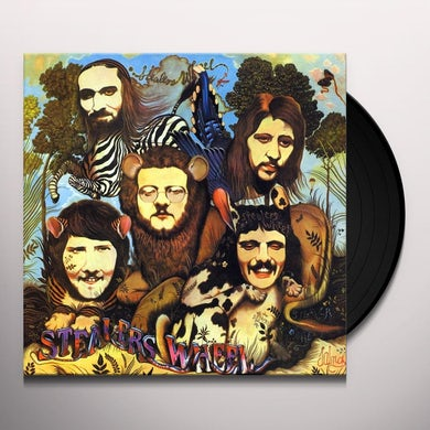 Stealers Wheel Vinyl Record