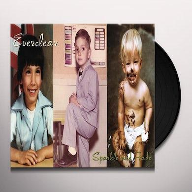 Everclear SPARKLE & FADE Vinyl Record