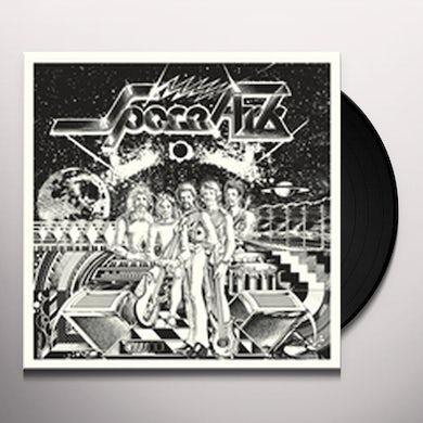 SPACEARK Vinyl Record