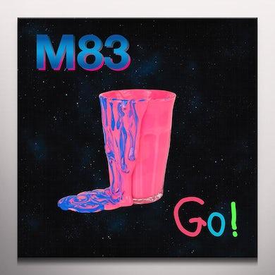 M83 GO Vinyl Record