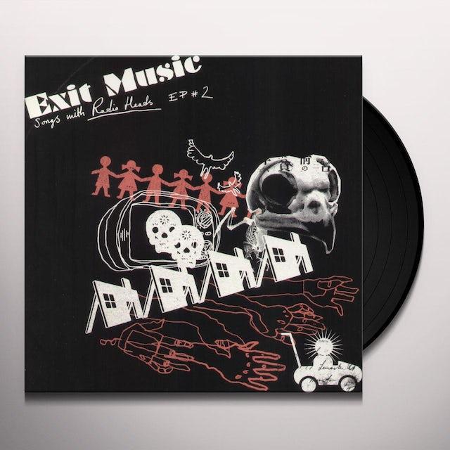 Exit Music Ep 2 / Various Vinyl Record