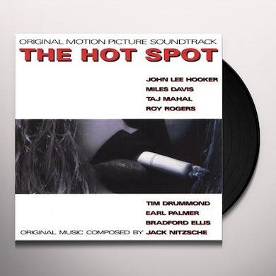 Hot Spot / O.S.T. Vinyl Record