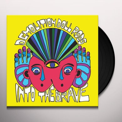 INTO THE BRAVE Vinyl Record