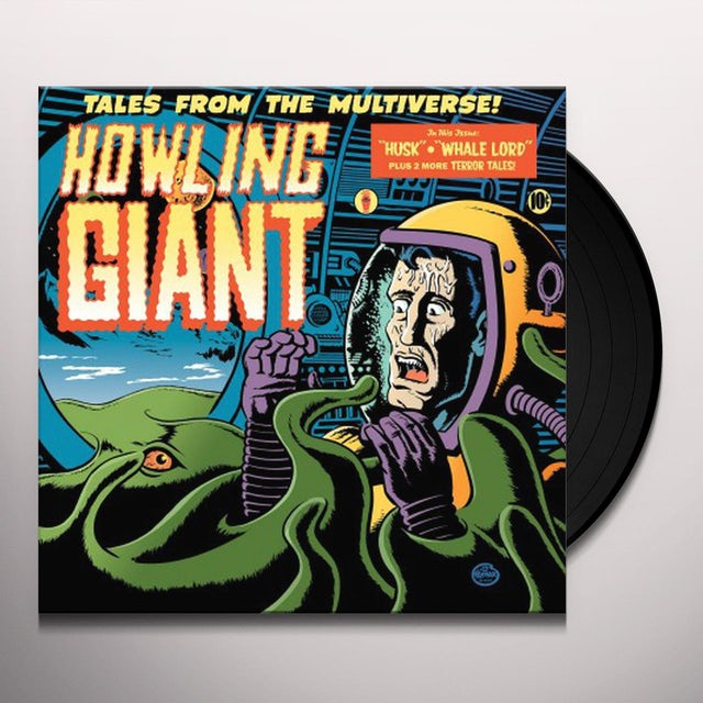 Howling Giant
