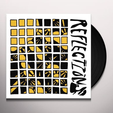 REFLECTIONS VOL. 1 (BUMBLE BEE CROWN KING) Vinyl Record