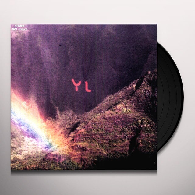 Youth Lagoon YEAR OF HIBERNATION Vinyl Record