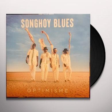 SONGHOY BLUES Optimisme Vinyl Record
