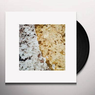 Santilli SURFACE Vinyl Record