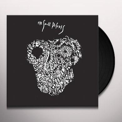 SKULL DEFEKTS Vinyl Record