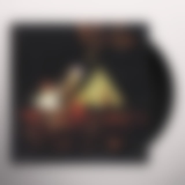James Blackshaw LOVE IS THE PLAN THE PLAN IS DEATH Vinyl Record