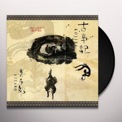 KOJIKI Vinyl Record
