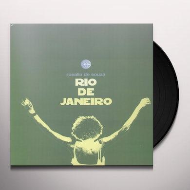 Rosalia De Souza RIO DE JANEIRO-REMIX BY BEAT Vinyl Record