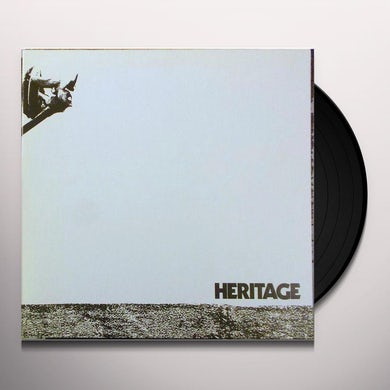 Christmas HERITAGE Vinyl Record
