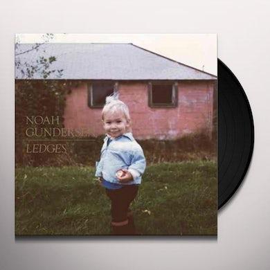 Noah Gundersen LEDGES Vinyl Record