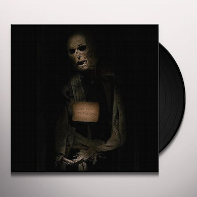 LOVE FROM WITH THE DEAD (ROSEWOOD VINYL) Vinyl Record - Colored Vinyl