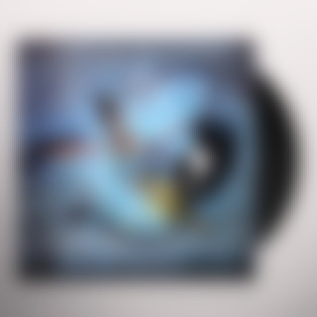 Jason Isbell / 400 Unit HERE WE REST Vinyl Record