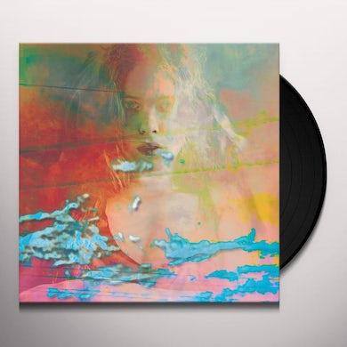 Katie Dey Mydata (Pink Vinyl) Vinyl Record