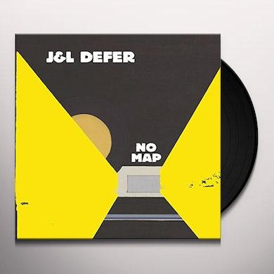 J Defer & L NO MAP Vinyl Record