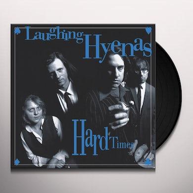 Laughing Hyenas HARD TIMES + CRAWL / COVERS Vinyl Record