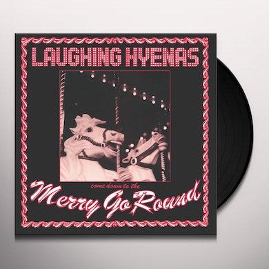 MERRY-GO-ROUND Vinyl Record