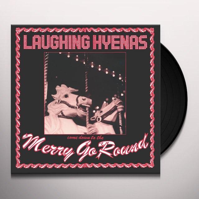 Laughing Hyenas