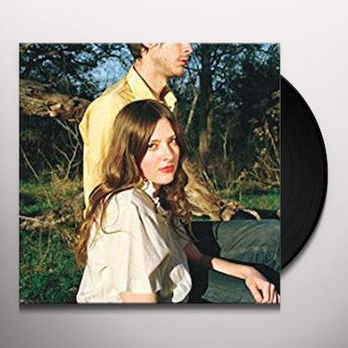 Molly Burch FIRST FLOWER Vinyl Record