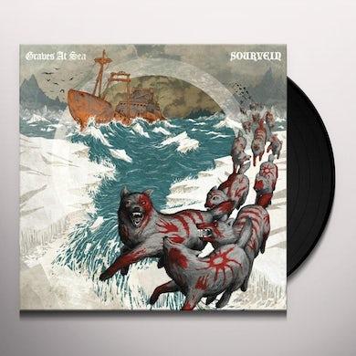 Graves At Sea/Sourvein Vinyl Record