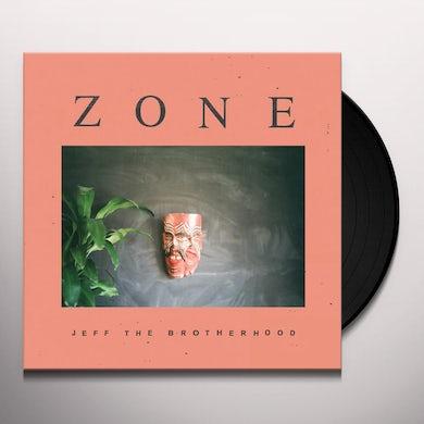 ZONE Vinyl Record
