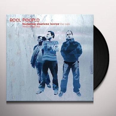 Reel People RAIN Vinyl Record