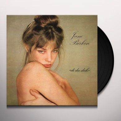 Jane Birkin DI DOO DAH Vinyl Record