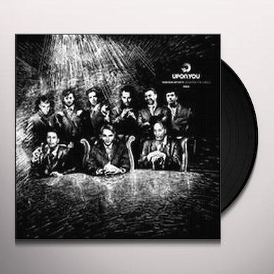 Squaring The Circle / Various  SQUARING THE CIRCLE Vinyl Record