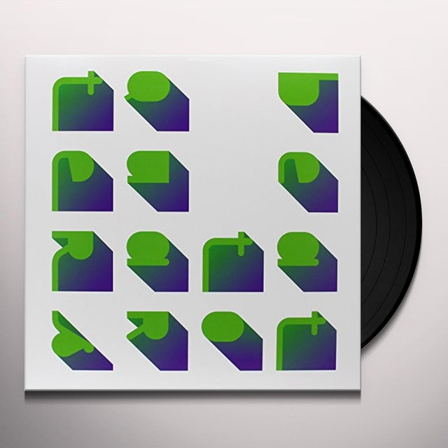 Jeff Derringer BEAT TO QUARTERS Vinyl Record